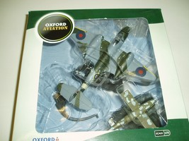 1159,- Gloster Meteor/ Doodle Bug / Oxford 1/72